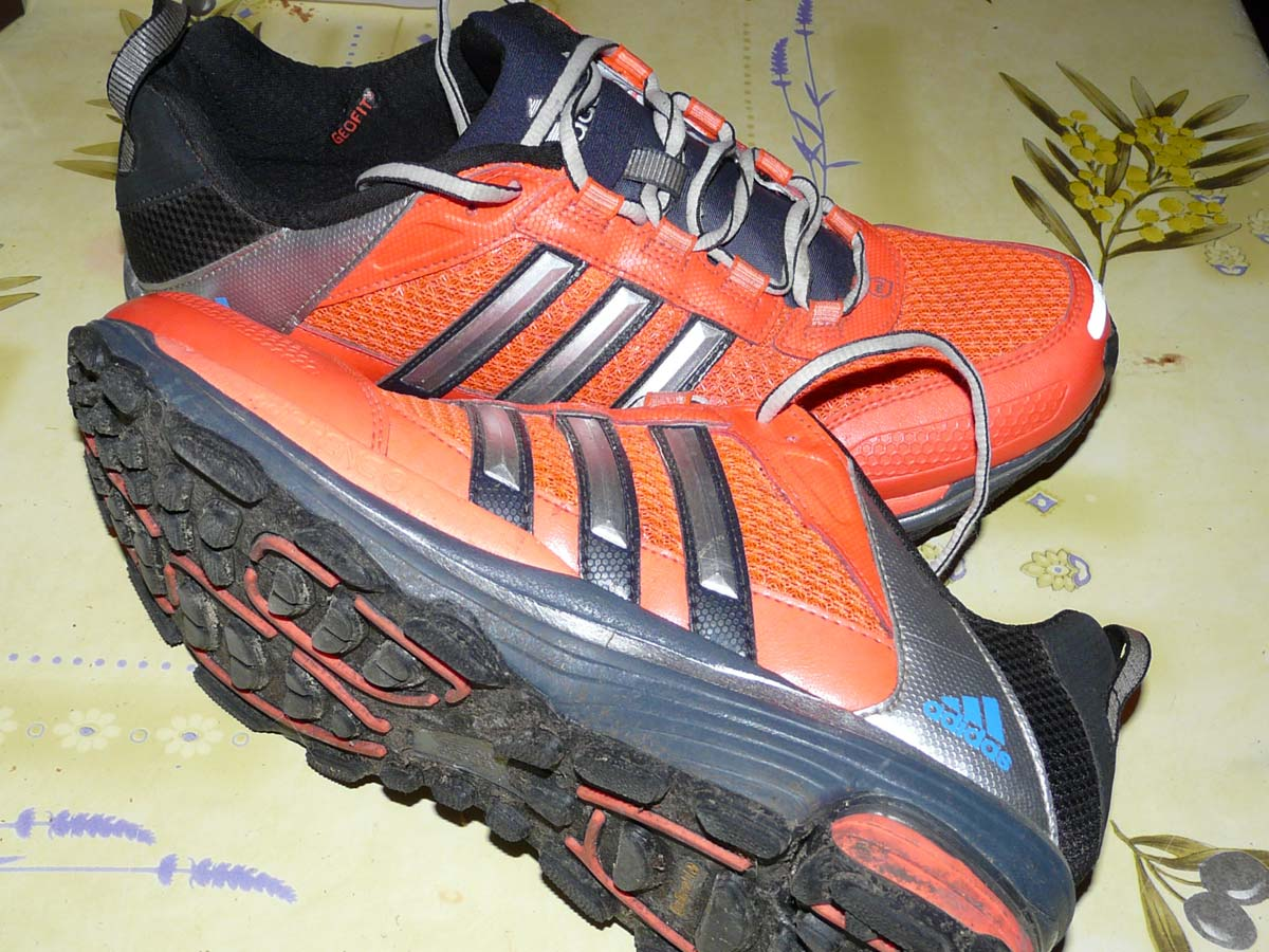 Occasion Taille M Riot Adidas A Supernova 4 44 Vendre 80 Y5q60