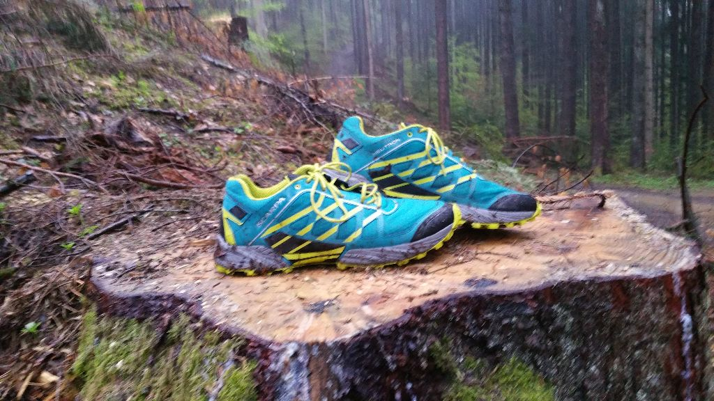 Trail Scarpa Chaussures Chaussures Passion Scarpa Neutron Swaqwz