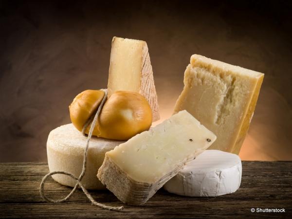 image associée à Le fromage : allié des coureurs de longues distances